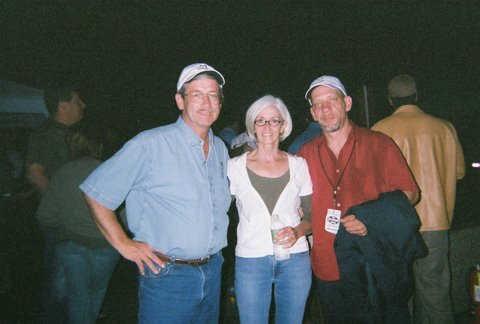 Jack Rice, Alice Kelly, Jimi