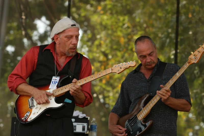 St. Marys Blues Festival